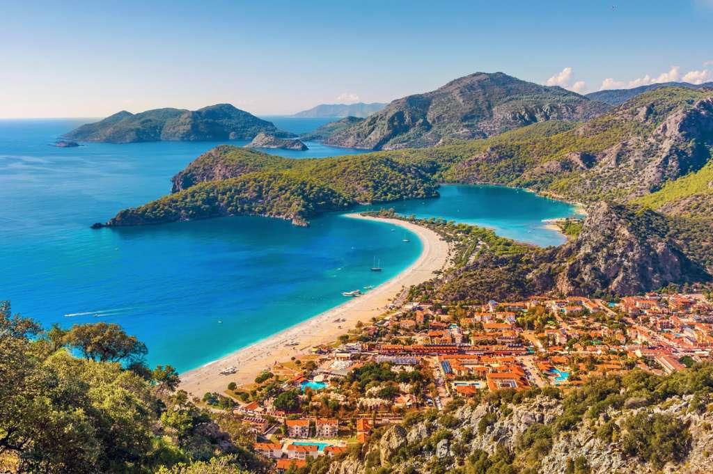 mare e avventura in turchia