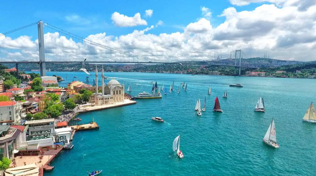 mare della turchia