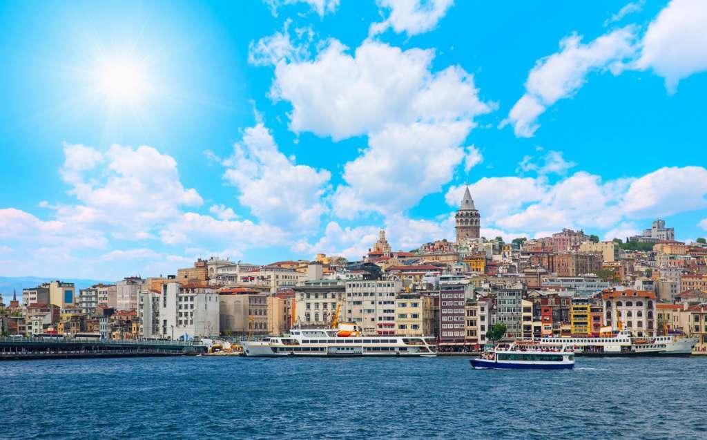 estate al mare in turchia